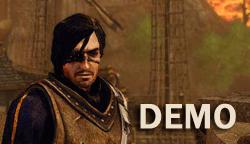 risen demo