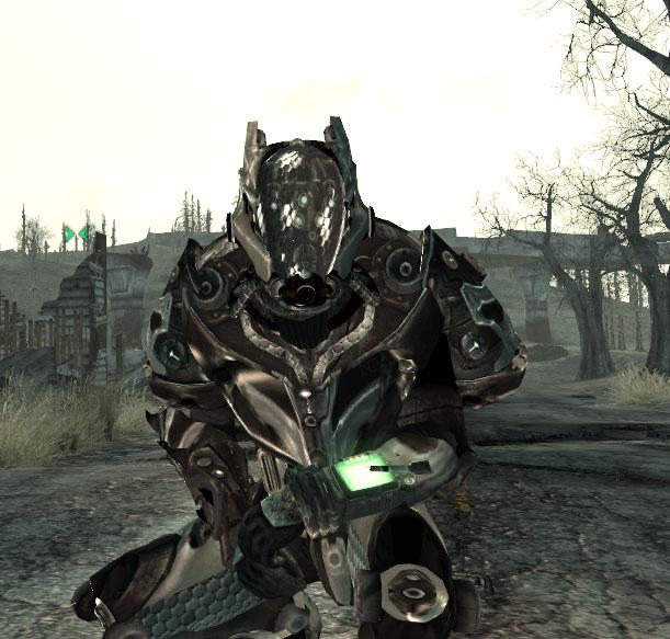 Fallout 3 - плагины и модификации - Материалы Fallout 3 ...: http://tugoff.3dn.ru/load/11-13-2