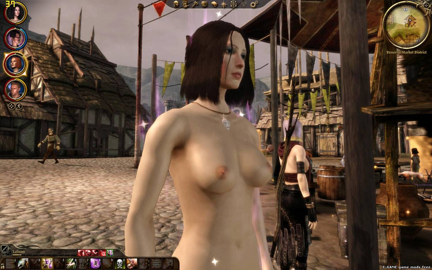 Dragon age mods adult porno gallery
