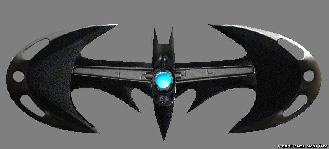 Бэтмен картинки оружие