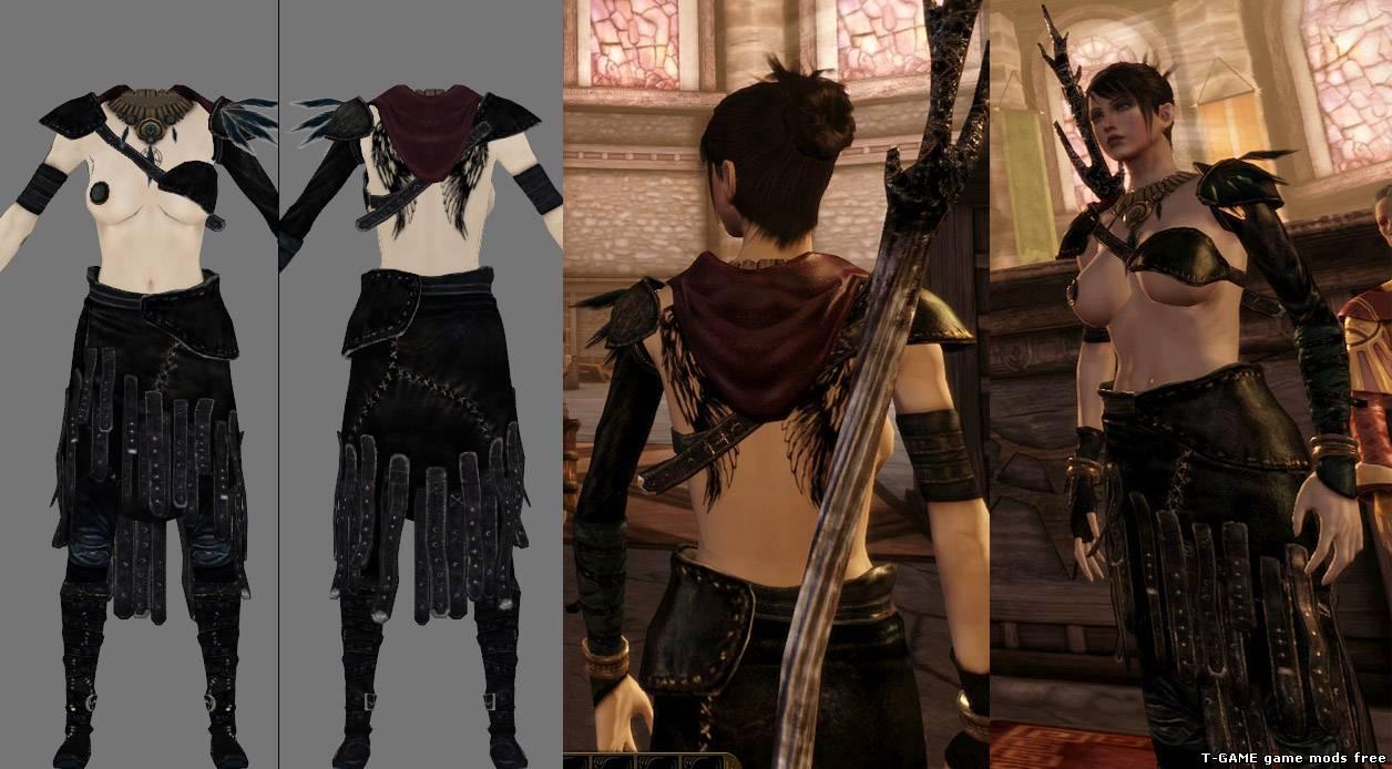 Коды к играм Dragon Age Origins прохождение игры. . Моды для игр по.