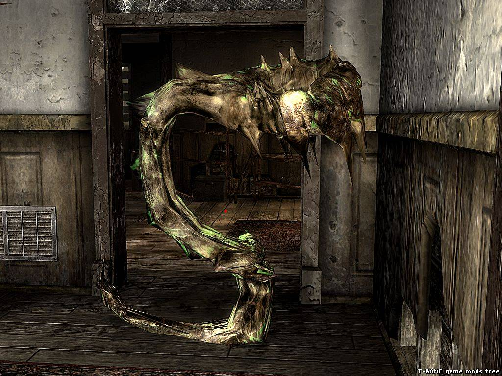 Fallout New Vegas Моды Скачать Глобальные Моды На - фото 6
