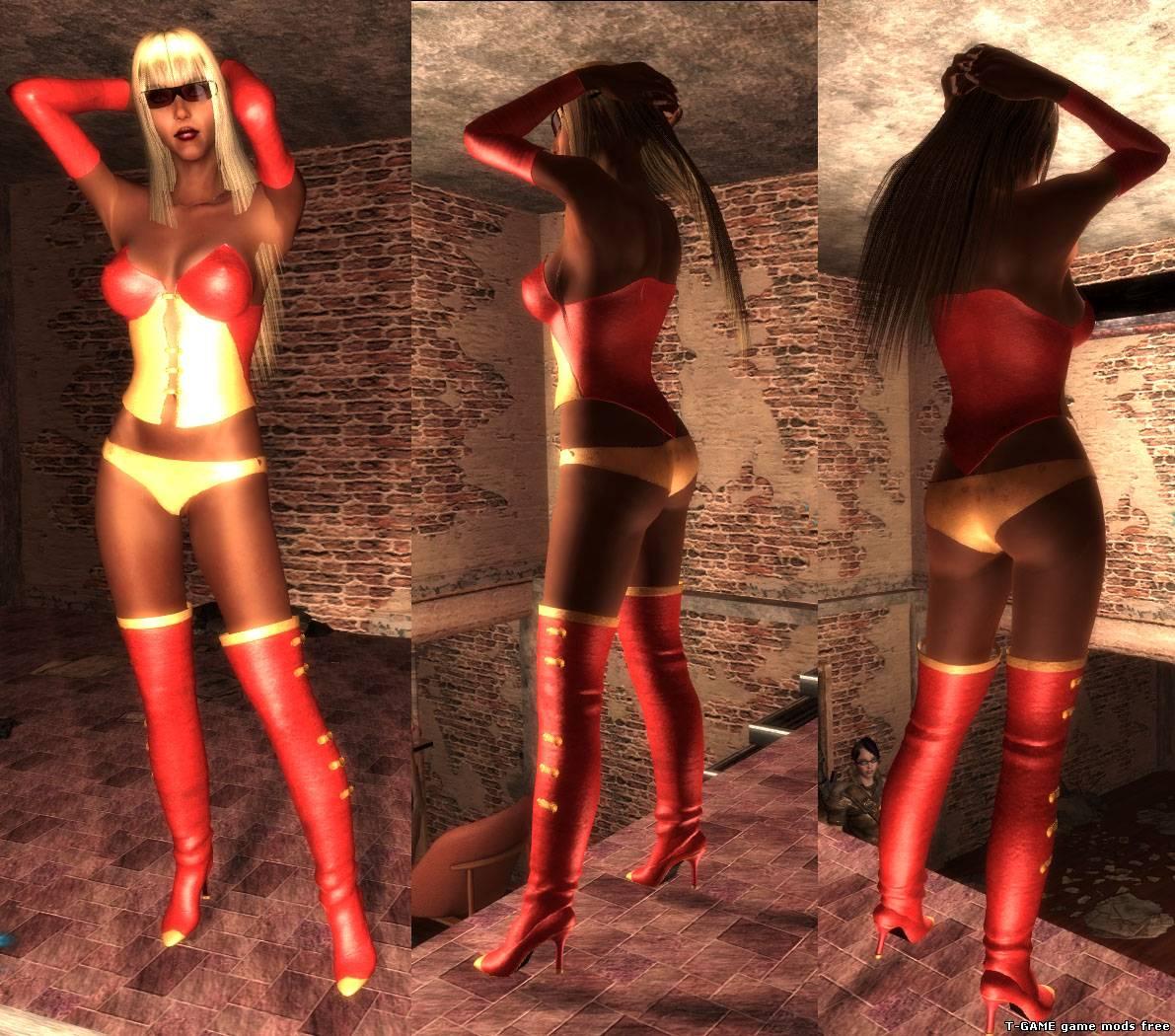 Проститутки вегаса