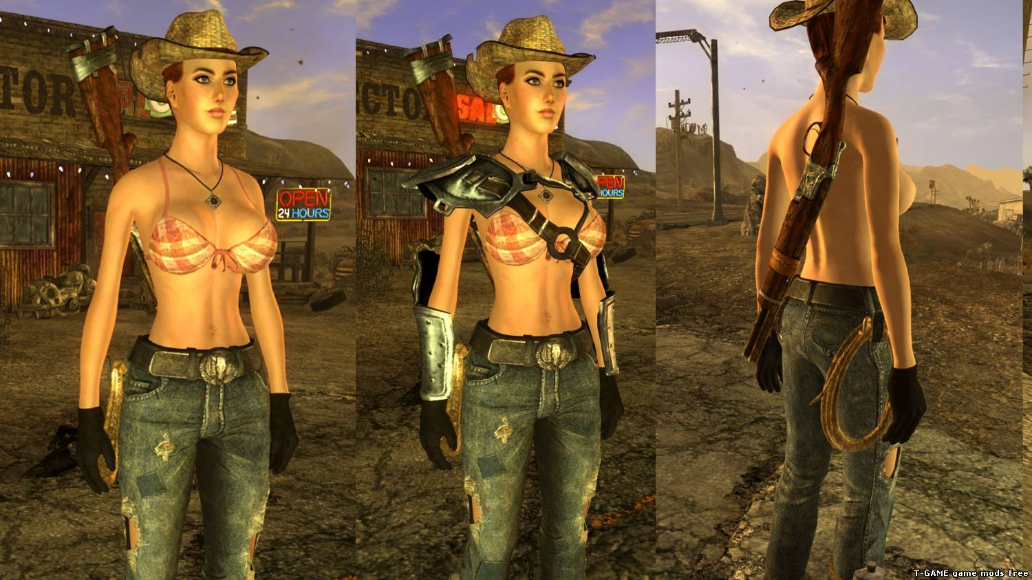 Fallout new vegas gomorrah animated sex mod hentai galleries